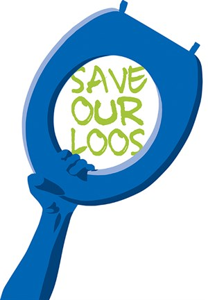 Save Our Loos LOGO 492