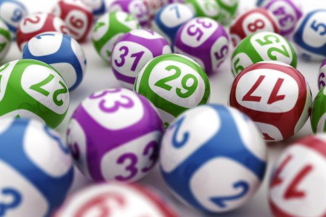 Bigstock D Rendering Of Lottery Balls 17086070
